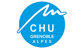 CHUGA : Centre Hospitalier Universitaire Grenoble Alpes