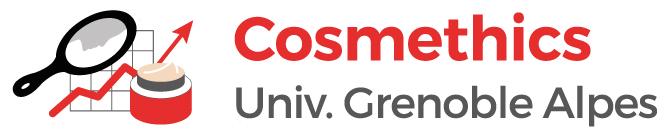 Logo Cosmethics