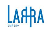 LAHRA : Laboratoire de recherche historique Rhone Alpes