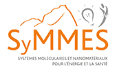 SyMMES : SYstèmes Moléculaires et nanoMatériaux pour l'Energie et la Santé